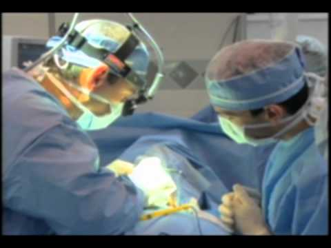 Extreme Makeover   Dr. Garth Fisher Performs A Lip Reduction, Liposuction And Breast Lift On Kine