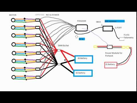 my tarot 1000 electrical diagram youtube rh youtube com Residential Electrical Wiring Diagrams Schematic Circuit Diagram