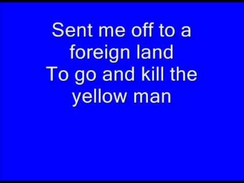 Born in the USA Lyrics