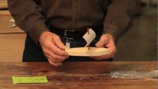 Minnow Model Boat Kit