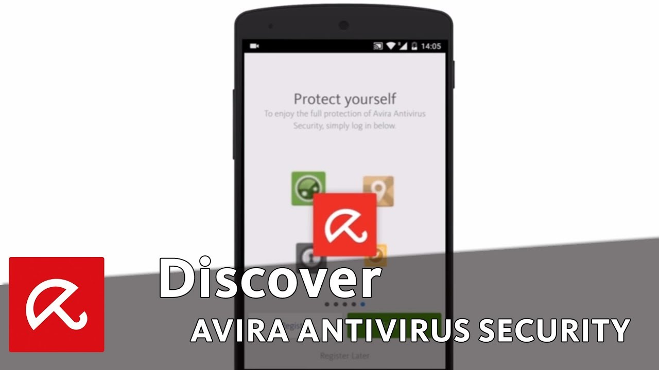 avira for android review