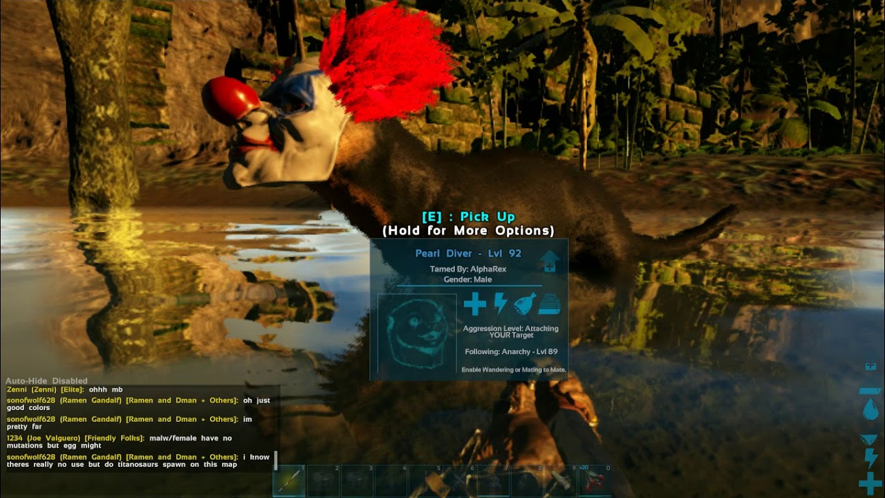 Ark Gathering Black Pearls With An Otter Official Valguero Youtube Survival evolved (pc, xbox, ps4) made by dan leveille. ark gathering black pearls with an