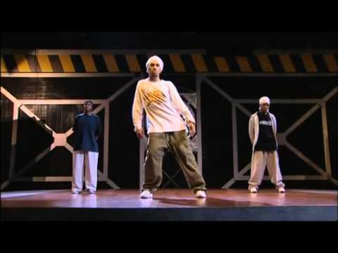 Cours de danse Hip Hop - Débutant