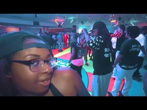 Soul Skate 2018 Friday Night Ladies Edition
