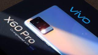 Мой первый Snapdragon 870! Обзор Vivo X60 Pro с по-настоящему классной камерой Zeiss