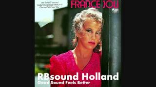 France Joli - Gonna Get Over You (12inch version) HQsound