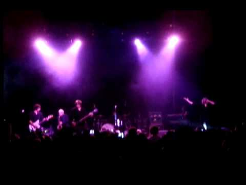 Psychedelic Furs Live @ Music Box