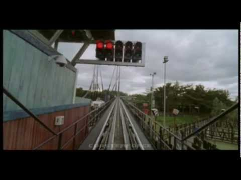 Top 10 Thorpe Park Rides and Rollercoasters 2016