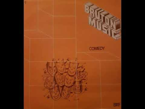 02 It's A Crazy World Bruton Comedy Library Music Composer Duncan Lamont