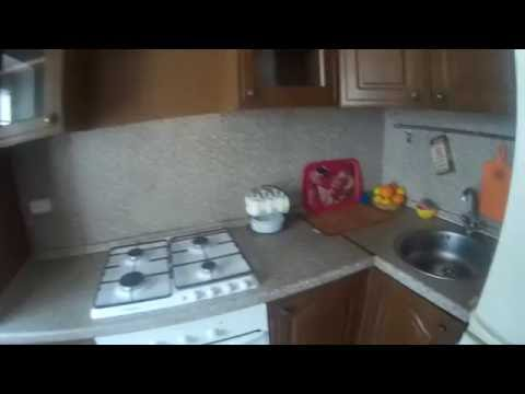 2 комнатная квартира Стара-Загора ул 84 Код 836