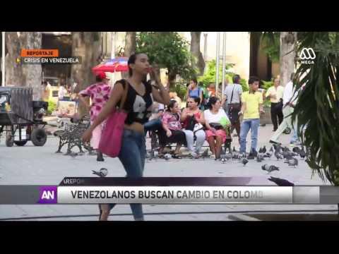 Ahora Reportajes Domingo: Crisis en Venezuela