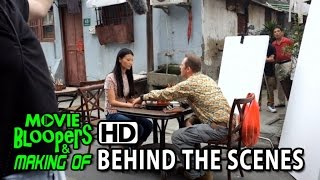 Hector And The Search For Happiness (2014) Making Of & Behind The Scenes (Part2/2)