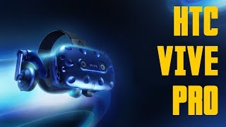 [Cowcot TV] Présentation casque VR HTC VIVE PRO
