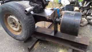 Repeat youtube video Wood Chunker Update 18 VIDEO0096