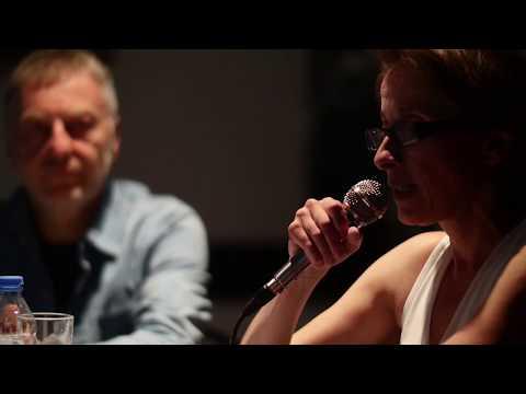 Milcho Manchevski - Предавање/Разговор со Милчо Манчевски на ФДУ - Скопје