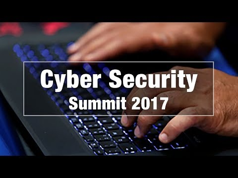 Live: Meet China's leading cyber security experts 中国互联网安全领袖峰