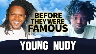 Young Nudy | Before They Were Famous | Rapper Biography 21 Savage Cousin