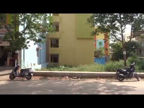 1200sqft Land For Sale @ 12L In Kirloskar Layout, Hessarghatta Main Road, Bangalore Refind:11664