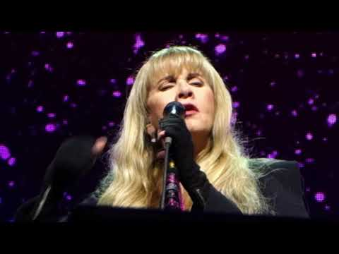 09. Stevie Nicks - Outside The Rain & Dreams (07.11.2017)