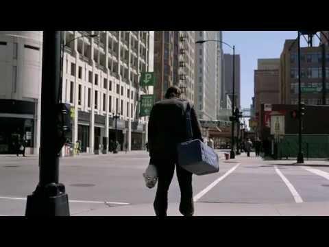 Joker Bank Robbery-The Dark Knight