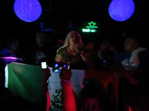 Ms Krazie - A Gangsters Wife Live @ Club 301 Tampa Florida 2012