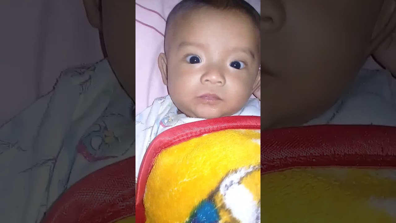 27 Funny Baby Videos Try Not To Laugh Funny Babies