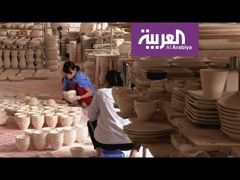 جولة في قرية فيتنامية تراثية مشهورة بصناعة الفخار  - نشر قبل 1 ساعة