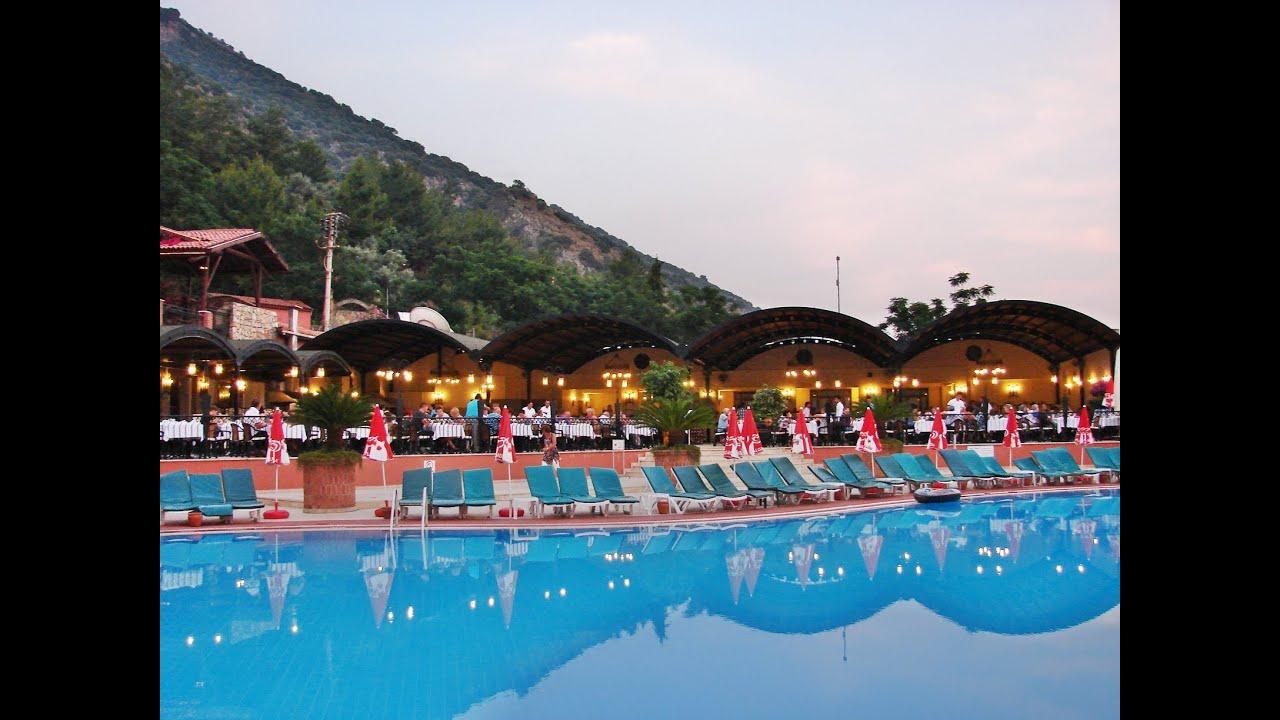 Sun City Hotel And Beach Club Turkey