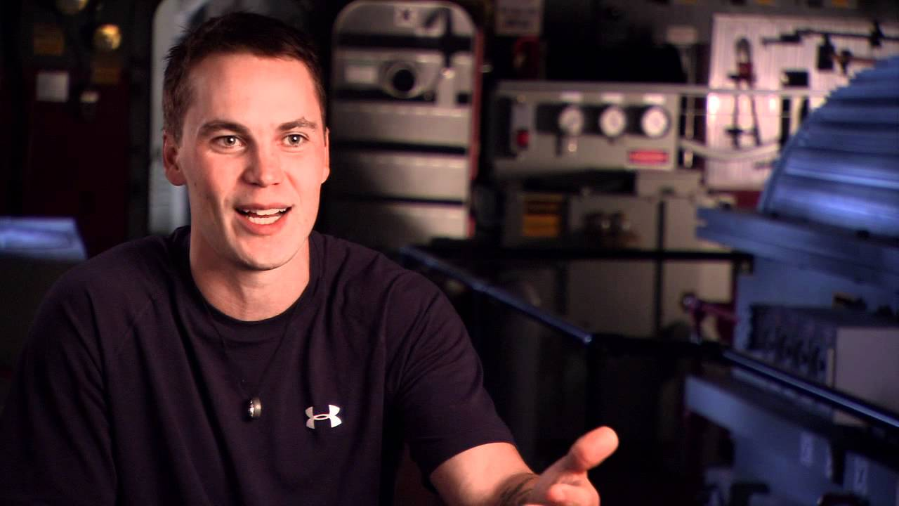 Download Battleship (2012) Taylor Kitsch Interview on Set