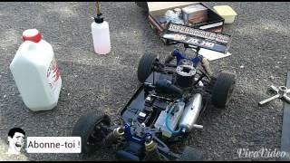 Problemes au demarrage d une voiture thermique