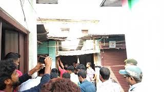 Babur Bazar  o ak ti dukan Banga holo aj ke kailasahar unkoti tripura