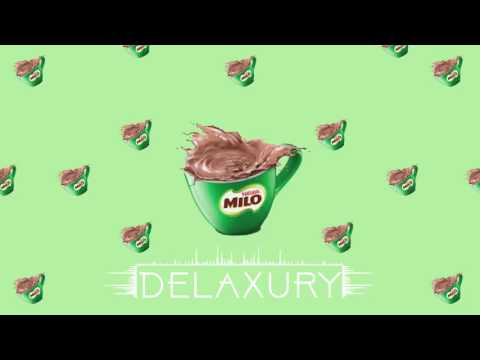 Beat Energy Gap (Milo theme song) (Delaxury remix) (Full version)