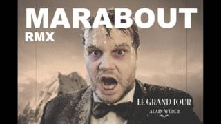 Alain Weber - Koladi-Ola (Marabout Remix Acid Edit)