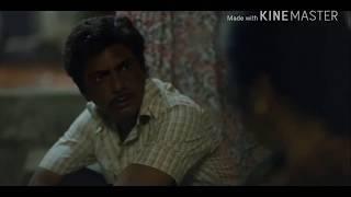 Sacred Games( S01 Episode-2) Best dialogues of Nawazuddin Siddiqui !