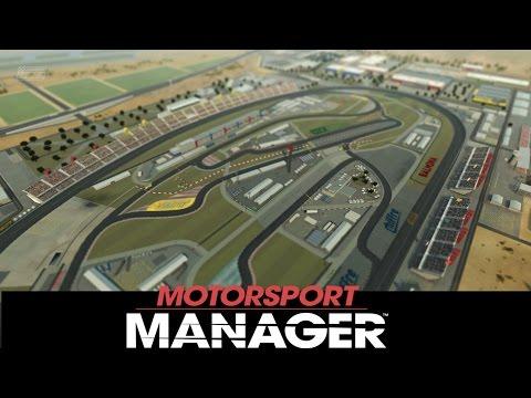 Motorsport Manager Let