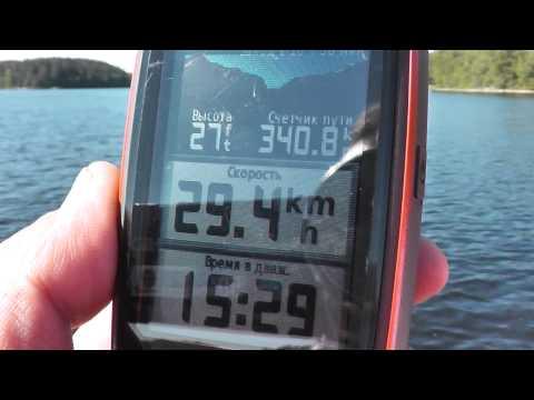 Мнев и К CatFish 340 + HIDEA HD15FHS - видео от ТоргСин