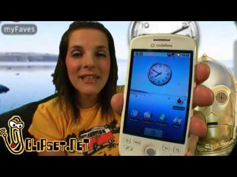 Videorama HTC Magic