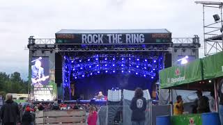 Iggy Pop, 'Rock The Ring 2016', 'Autobahnkreisel Hinwil', 19 6 2016, 'Real Wild Ch ', 'Nightclubbing