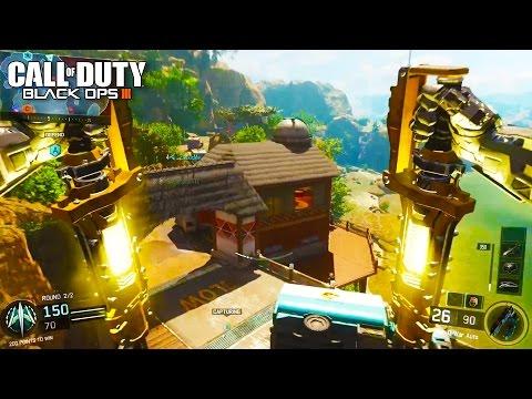HikePlays: Black Ops 3 NEW ScoreStreaks & Levels Livestream - HikePlays Call Of Duty Black Ops 3
