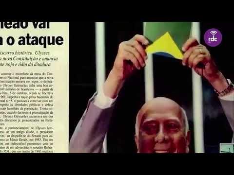 30 anos da ASOFBM na RDC TV