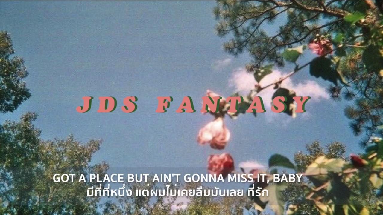 [THAISUB] JDS(Fantasy) - Finding Hope แปลเพลง