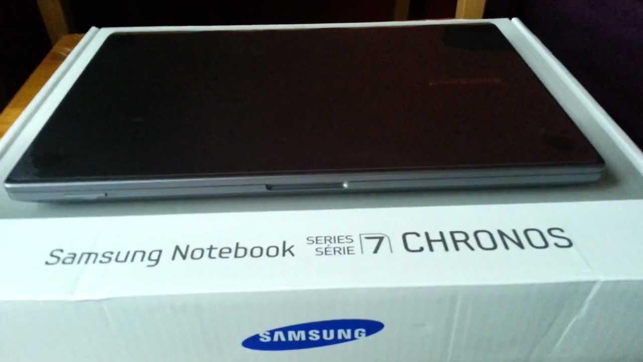 Samsung NP700Z5C-S02UB Drivers for Windows XP