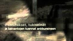 Kuljetuspalvelu Pirkan Rakentajapalvelu Oy YlÖjÄrvi