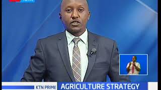 Kenya to launch Agricultural Strategic Plan