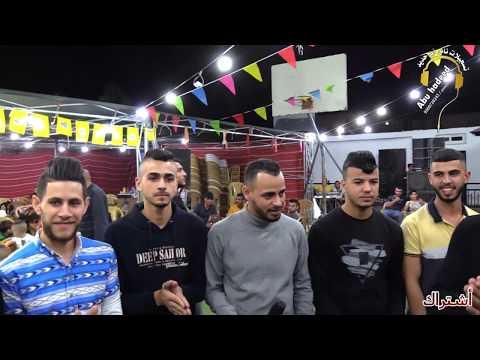 جديد # دحية الأستخبارات # الفنان أبو عرب - مهرجان محمد النابلسي الظاهرية - تسجيلات نادر أبو حديدHD