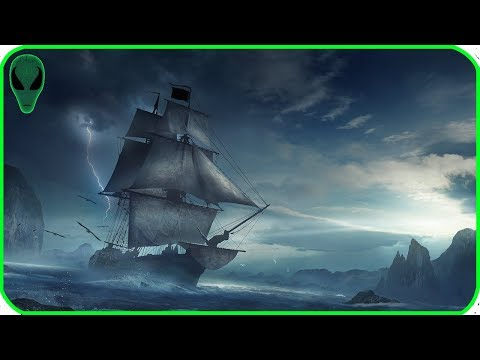 The Mary Celeste Mystery | STRANGE BUT TRUE STORIES
