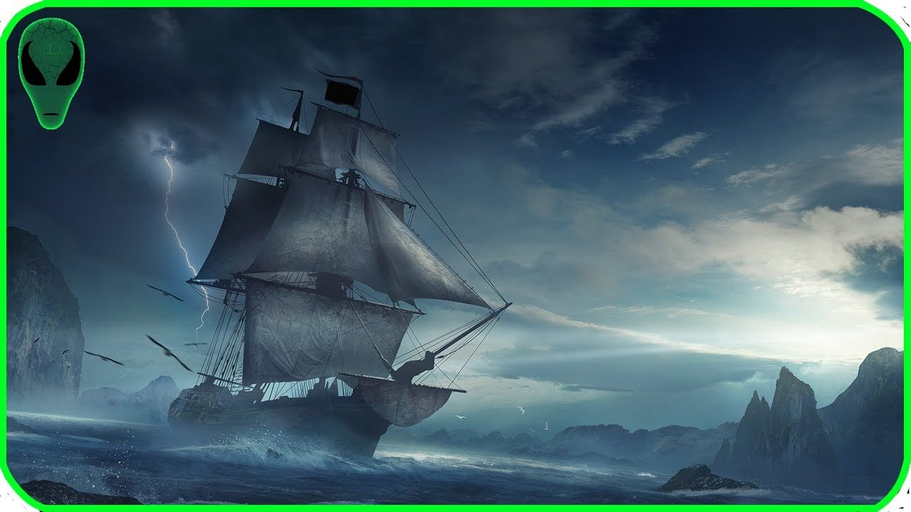 The Mary Celeste Mystery | STRANGE BUT TRUE STORIES