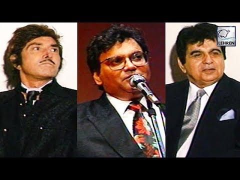 Saudagar Movie Premiere | Dilip Kumar | Raaj Kumar | Manisha