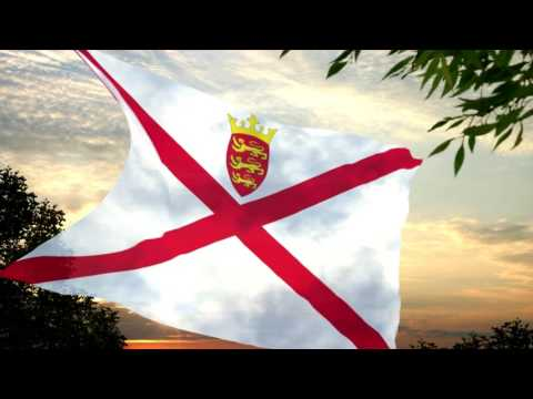 Jersey* (UK / RU) (Band / Banda) (HD)