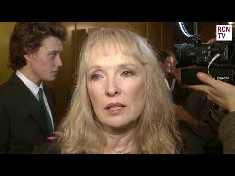 Lindsay Duncan Interview